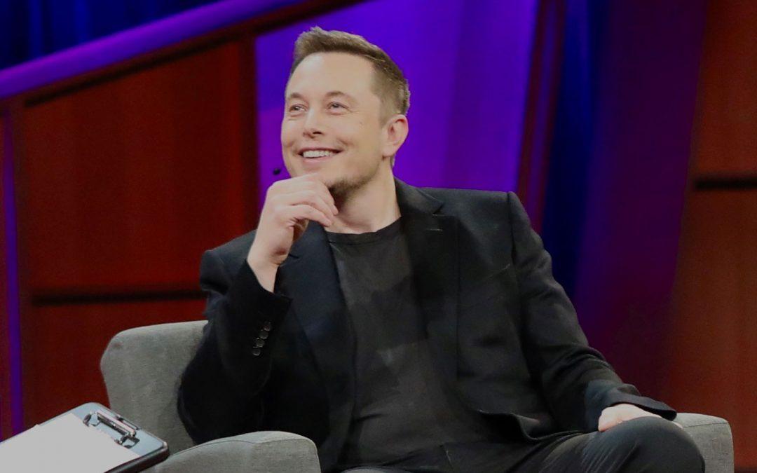 BREEK: Elon Musk is de rijkste mens op aarde – Autoblog.nl