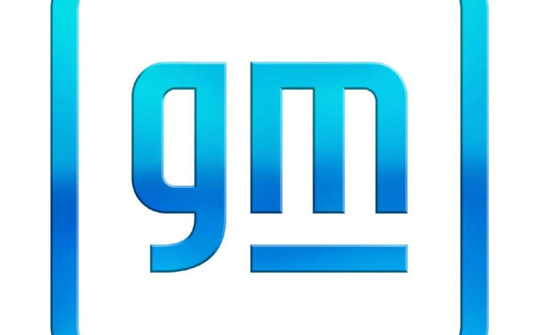 Verbetering of juist lelijker? GM laat óók nieuw logo zien – Autoblog.nl