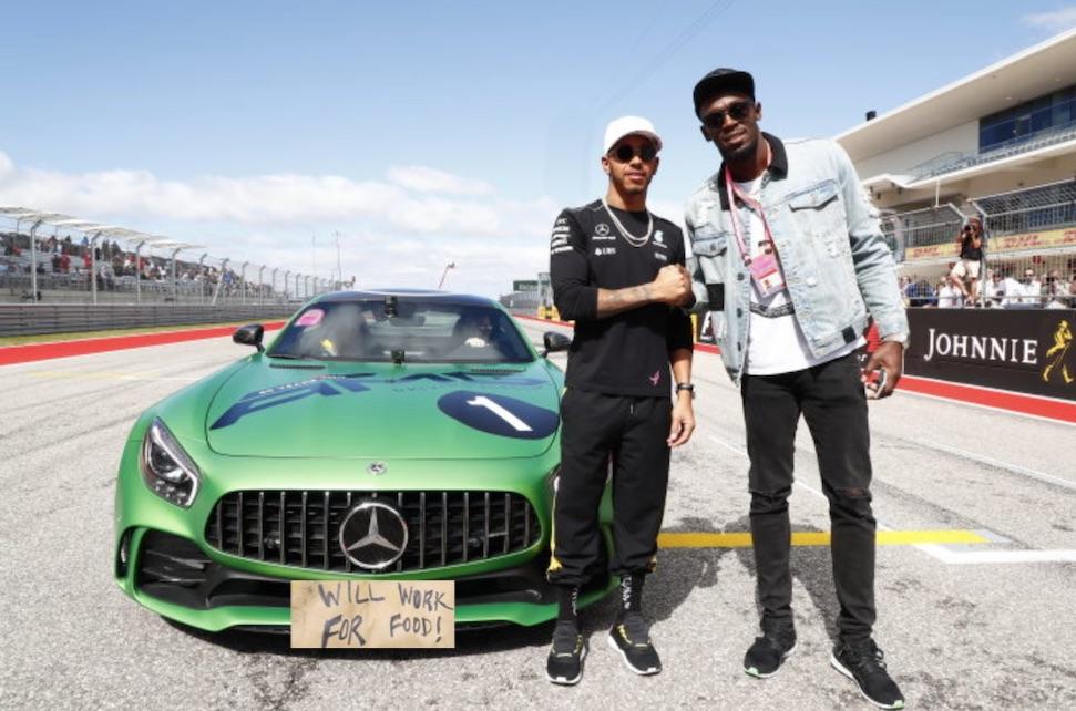 Lewis Hamilton is nu officieel een werkeloze – Autoblog.nl