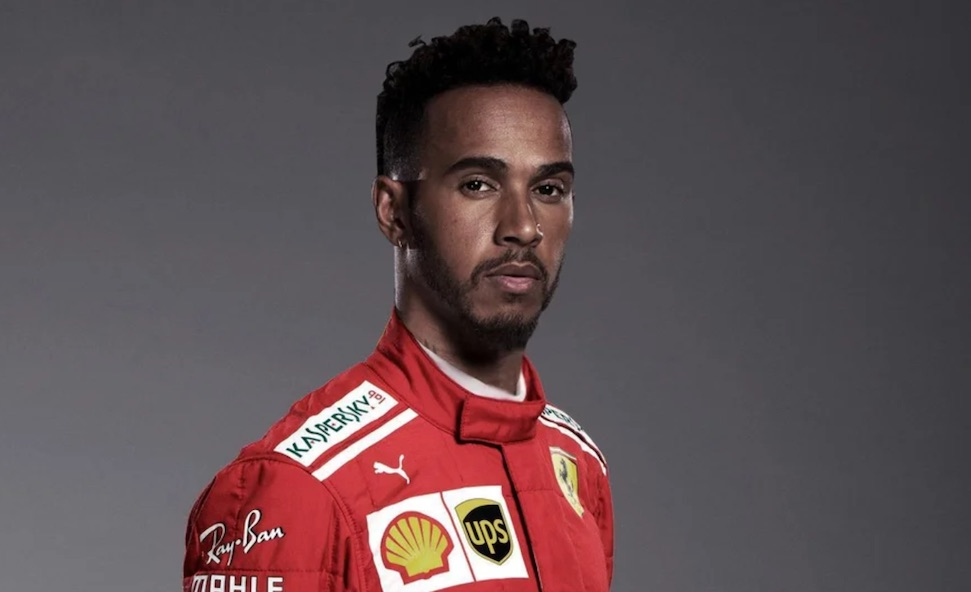 Hamilton mag een Ferrari F1 bolide uitproberen – Autoblog.nl
