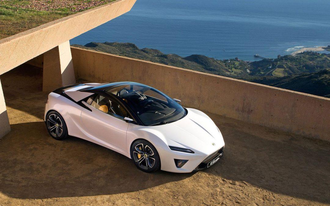Eindelijk: 'Lotus onthult deze zomer nieuwe sportwagen' – Autoblog.nl