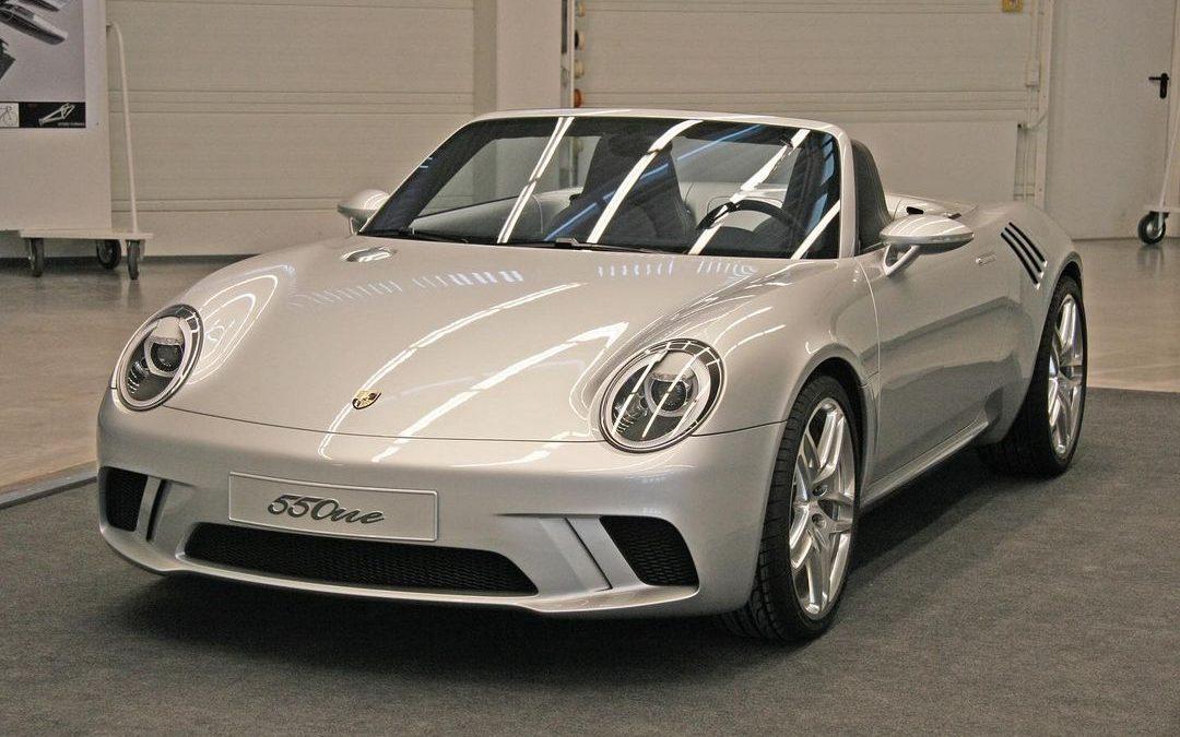Dit had de betaalbare Porsche onder de Boxster moeten worden – Autoblog.nl