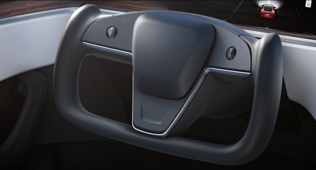 BMW-rijders let op: geen richtingaanwijzer in nieuwe Tesla's – Autoblog.nl