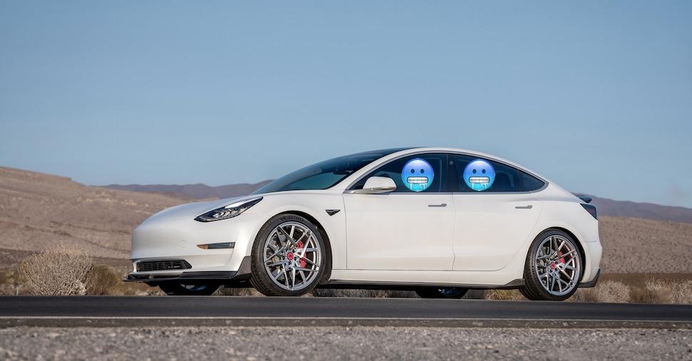 Nieuwe Tesla Model 3 en Model Y laten kopers koukleumen – Autoblog.nl
