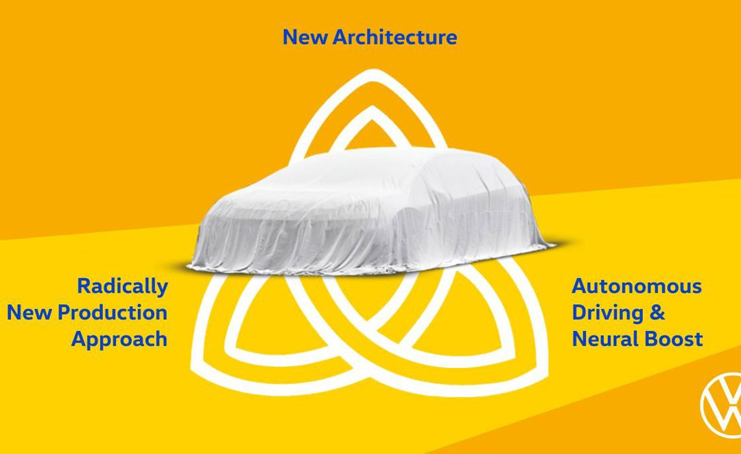 Volkswagen komt met 'revolutionaire' über-EV – Autoblog.nl