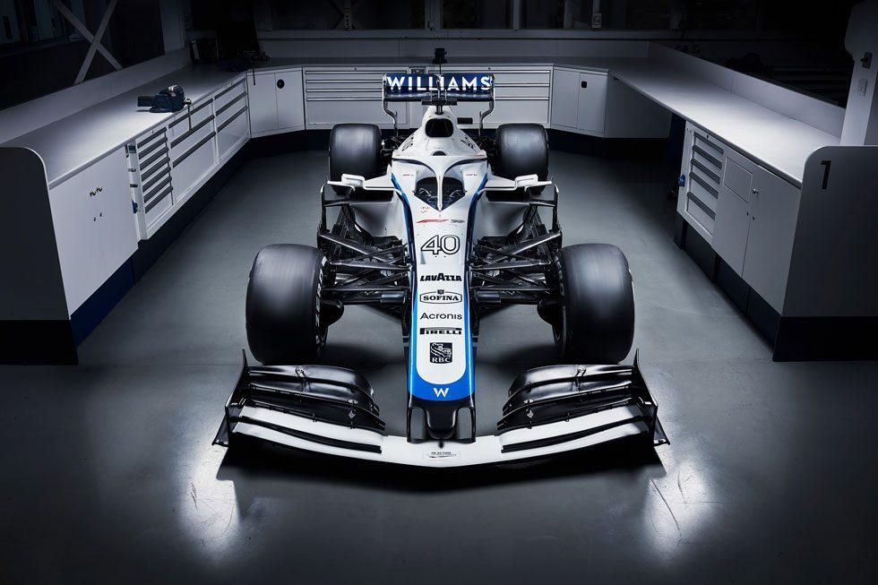 Officieel: Williams gaat onderdelen shoppen bij Mercedes – Autoblog.nl