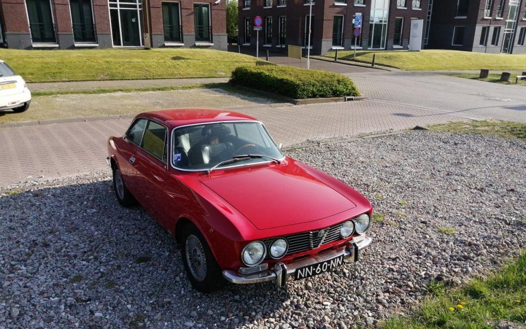 Het Nederlandse wagenpark is nu écht heel erg oud – Autoblog.nl