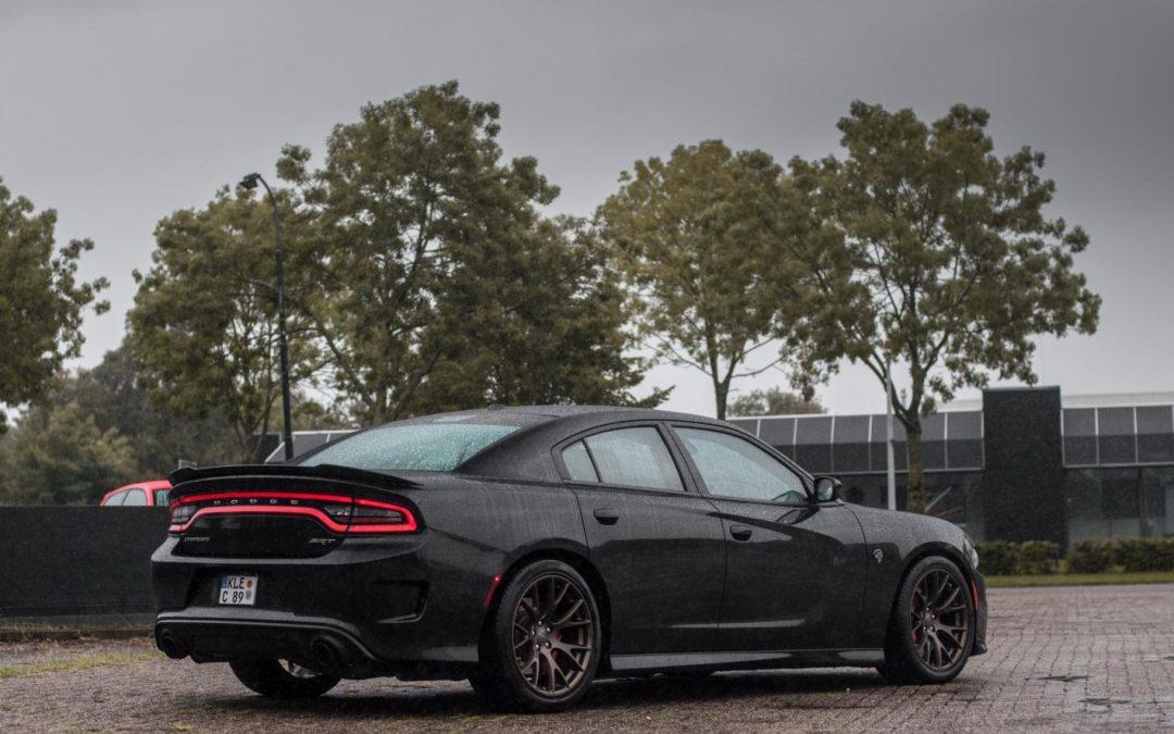 Dodge: de tijd van dikke V8'en is bijna voorbij – Autoblog.nl