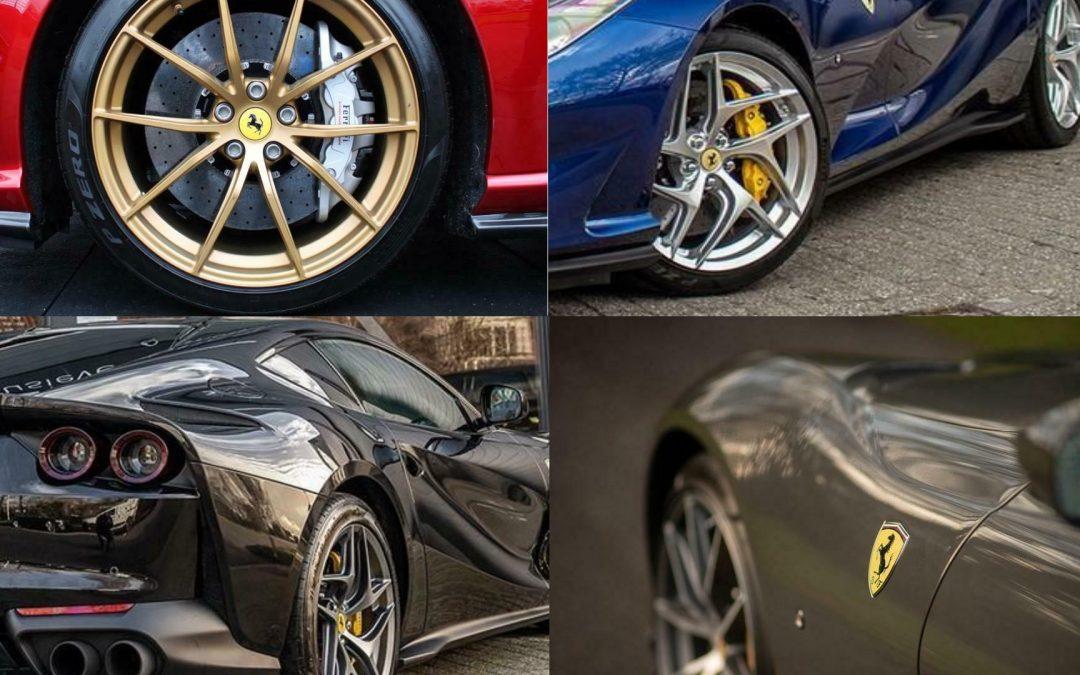 Welke van de vier duurste auto's op Marktplaats kies jij? – Autoblog.nl