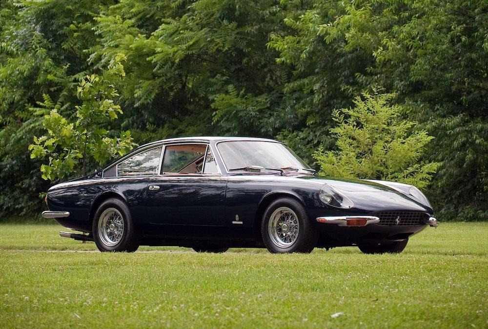 9 klassieke twaalfcilinder vierzits Ferrari GT's op een rijtje – Autoblog.nl