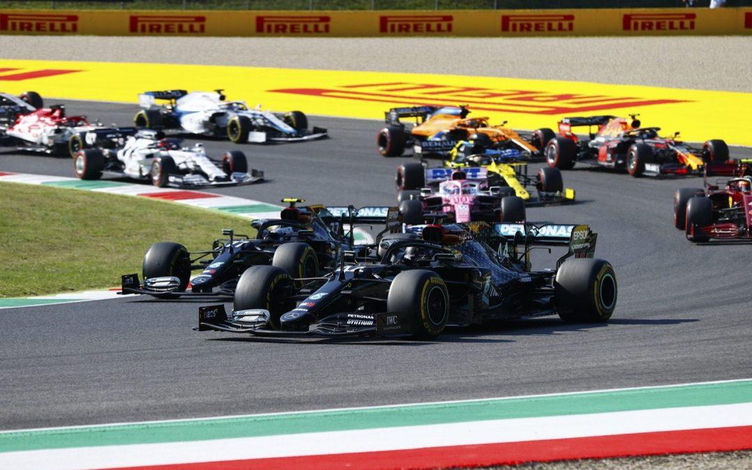 Formule 1 agenda 2021: dit is de laatste versie! – Autoblog.nl