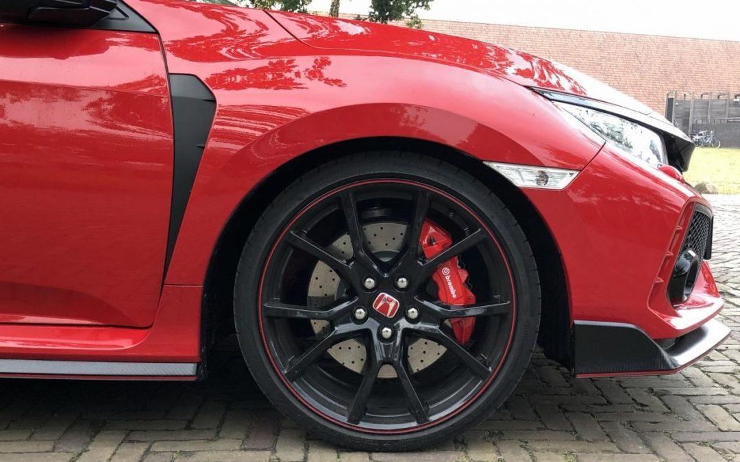 'Volgende Honda Civic Type R wordt toch géén hybride' – Autoblog.nl