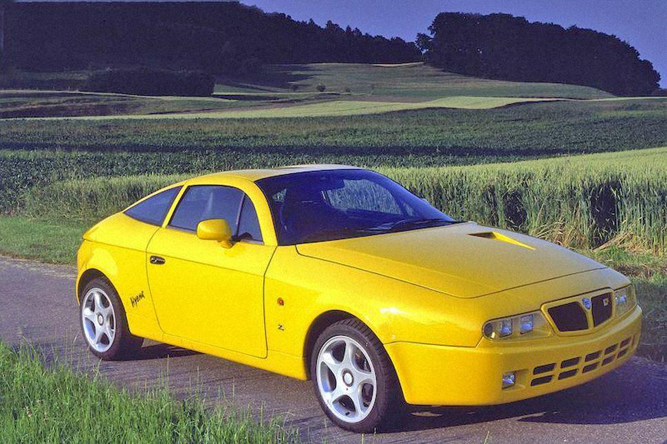 Volgens Stellantis gaat Lancia blijven leven – Autoblog.nl