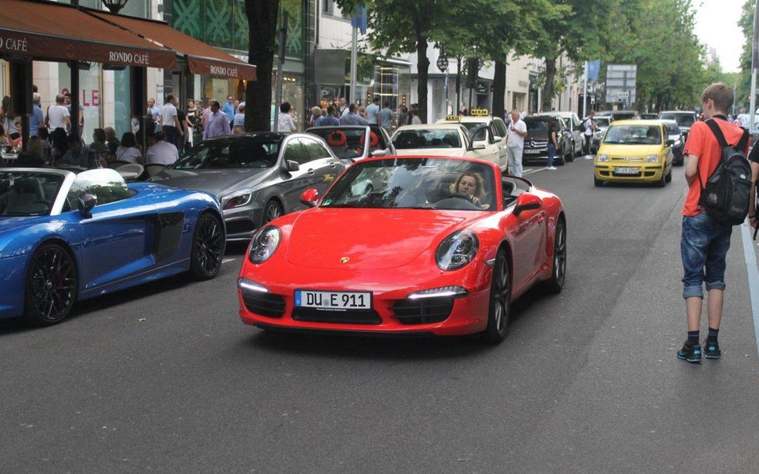 Houden vrouwen stiekem meer van autorijden dan mannen? – Autoblog.nl