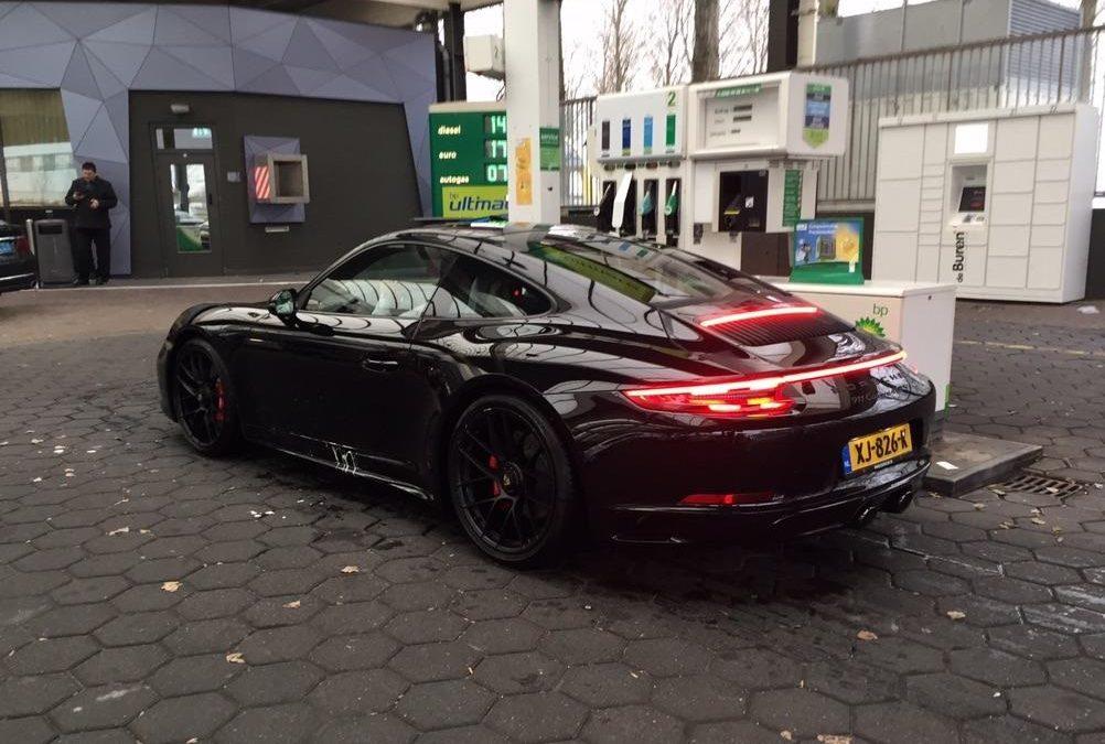 Zoveel minder benzine, diesel en LPG tankten we in 2020 – Autoblog.nl