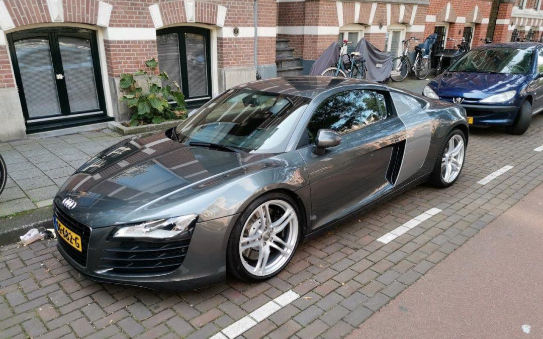 Gemeente Amsterdam sleurt Parkeerwekker voor de rechter – Autoblog.nl