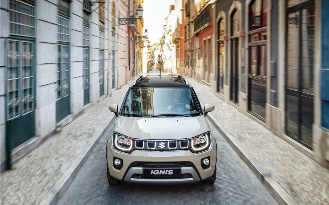 Suzuki verlengt zichzelf naar plek twee in de garantie 'top vijf' – Autoblog.nl