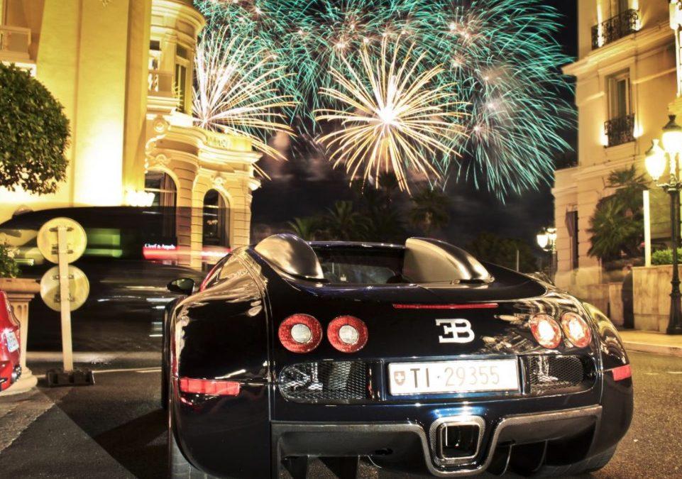 Autoblog wenst je een gelukkig 2021! – Autoblog.nl