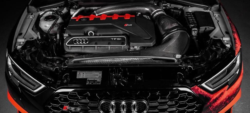 Audi RS3 tuningshok gaat in vlammen op – Autoblog.nl