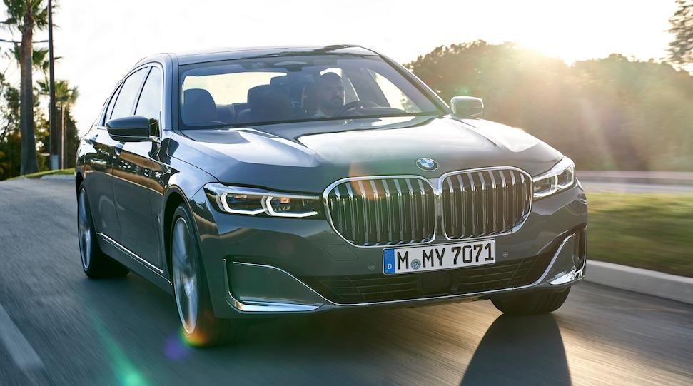 Adrian van Hooydonk verantwoordt zichzelf voor lelijke BMW's – Autoblog.nl