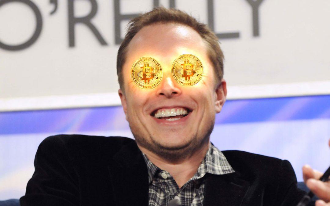 'Tesla heeft nu al meer verdiend met Bitcoin dan met auto's' – Autoblog.nl