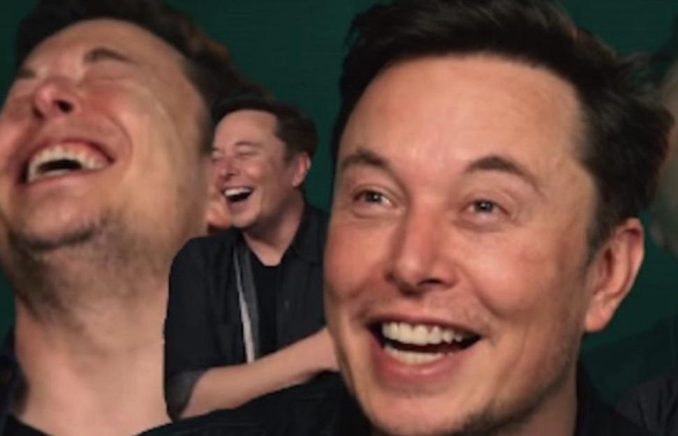 """Musk: """"Gates heeft veel verloren door tegen mij te wedden"""" – Autoblog.nl"""