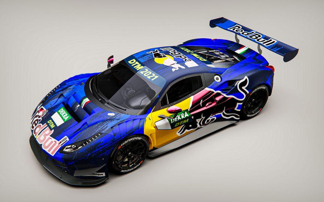 Albon gaat voor Red Bull in een Ferrari rijden – Autoblog.nl
