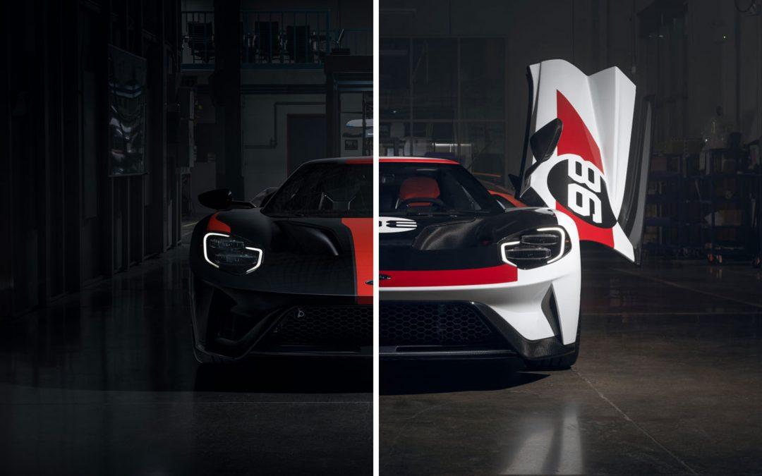 Deze twee Ford GT's zijn wél geslaagd – Autoblog.nl