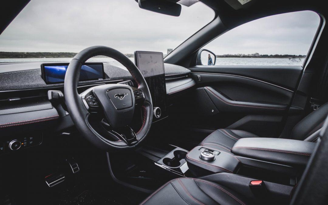 Ook Ford gaat overstag: auto's krijgen straks Google-software – Autoblog.nl