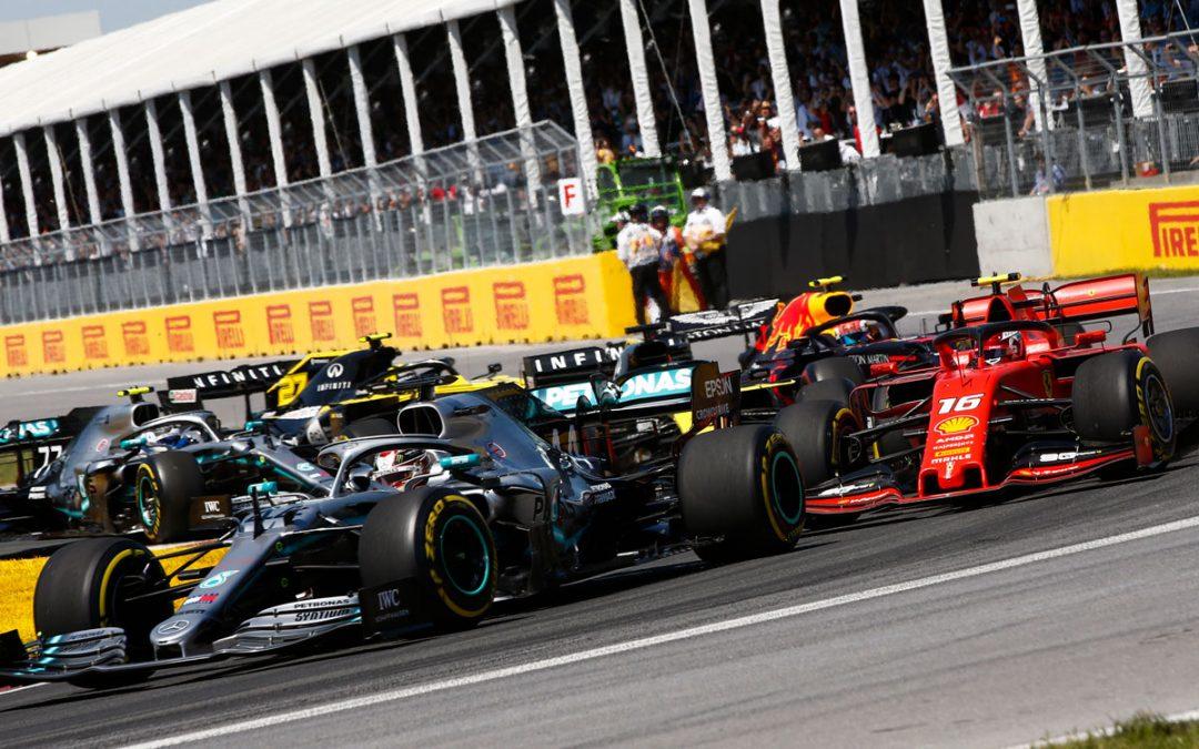Dit kun je verwachten van de sprintraces in de Formule 1 – Autoblog.nl