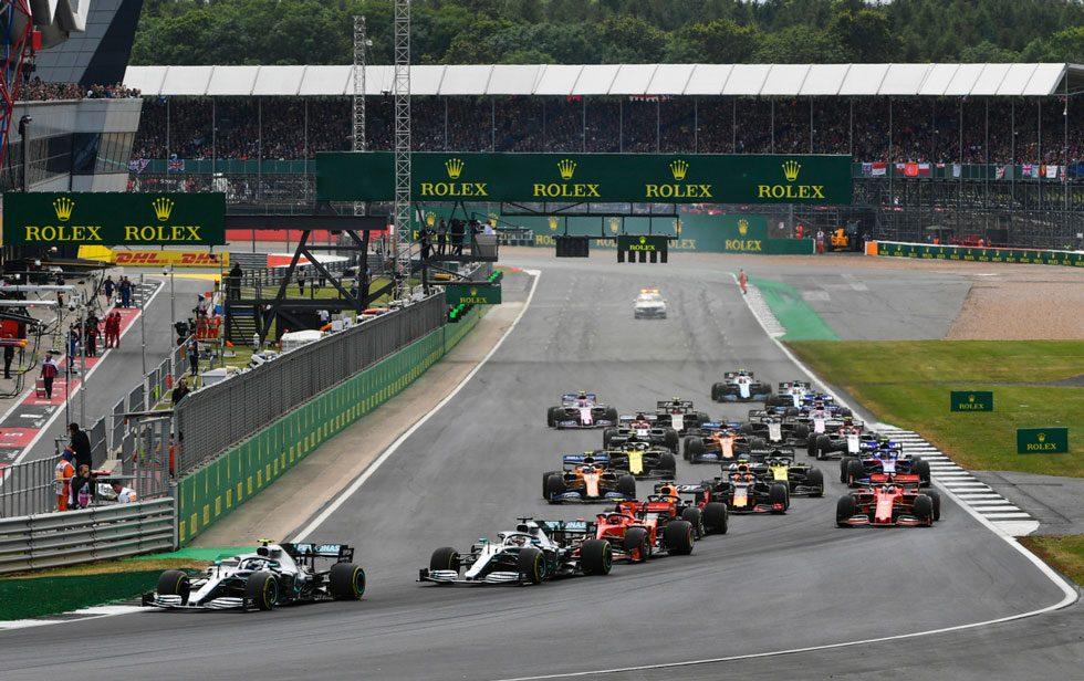 F1-teams gaan akkoord met engine freeze en sprintraces – Autoblog.nl