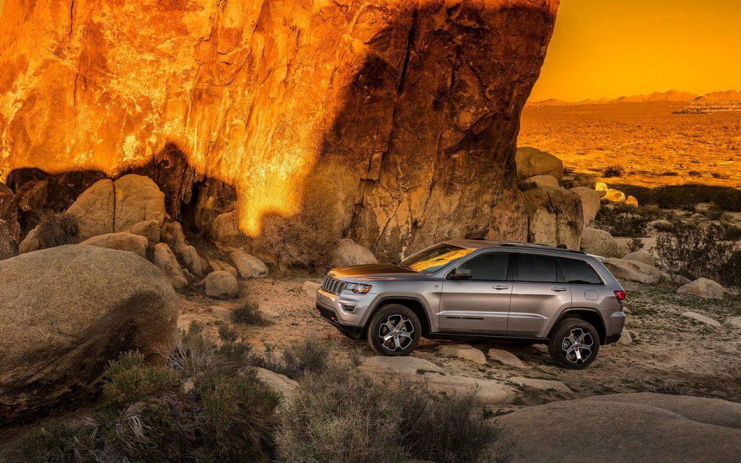 Cherokee's maken bezwaar tegen modelnaam van Jeep – Autoblog.nl