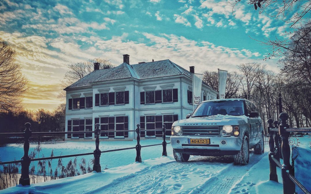 5x winterse taferelen op Autojunk – Autoblog.nl