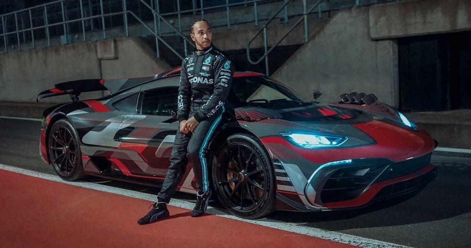 """""""Hamilton is veel te duur geworden voor de Formule 1"""" – Autoblog.nl"""