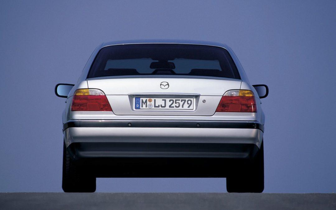 Mazda geeft ons eerder dan verwacht echte BMW's – Autoblog.nl