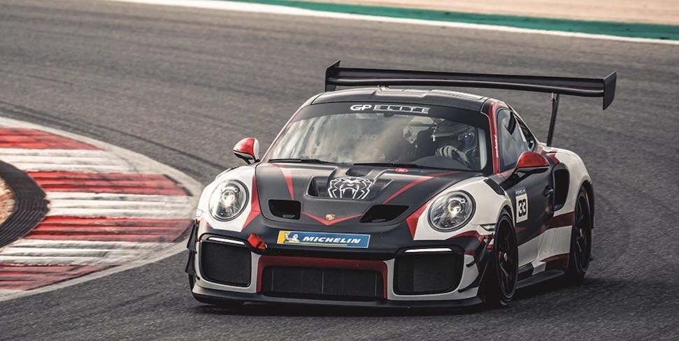 Koop de Porsche 911 GT2 RS Clubsport van Max Verstappen – Autoblog.nl