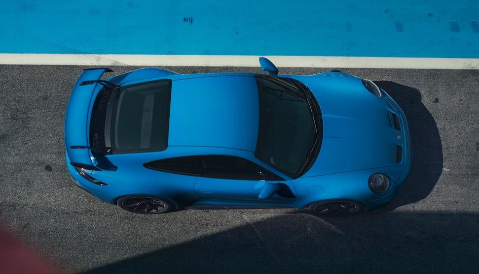 Porsche maakt uitstoot 911 GT3 volgend jaar op niveau van EV – Autoblog.nl