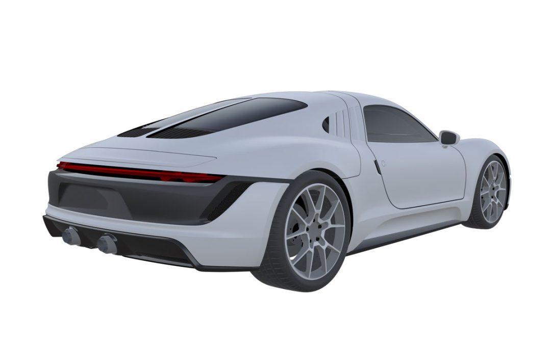 Wat is Porsche van plan met deze compacte sportwagen? – Autoblog.nl
