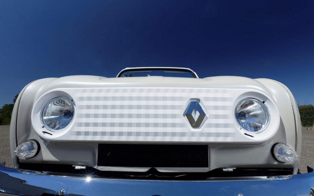 Keert de Renault 4 na precies 60 jaar terug als EV? – Autoblog.nl