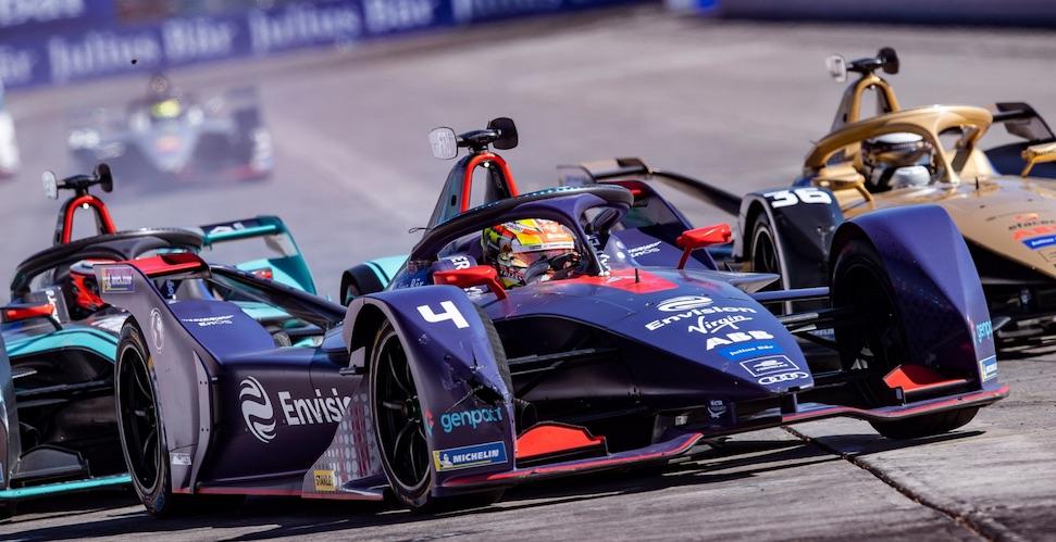 Nederlandse coureur twijfelt aan toekomst Formule E – Autoblog.nl