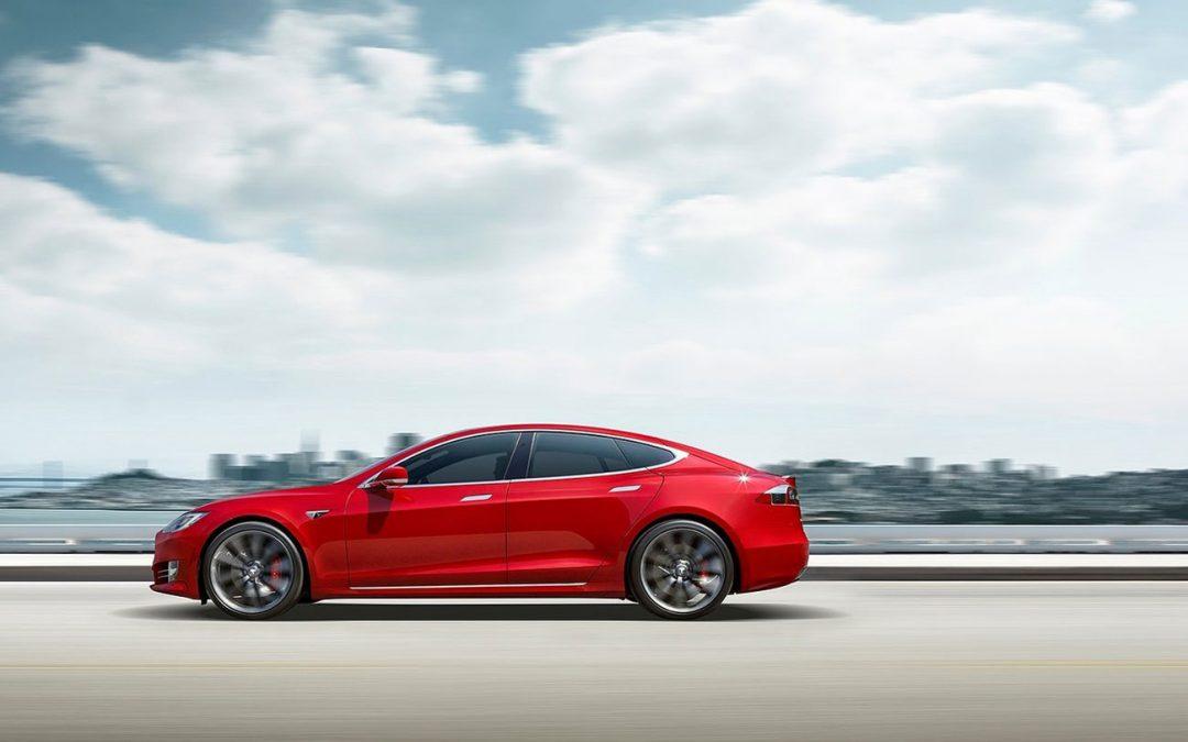 BMW CEO: 'Tesla kan industrie niet voorblijven' – Autoblog.nl