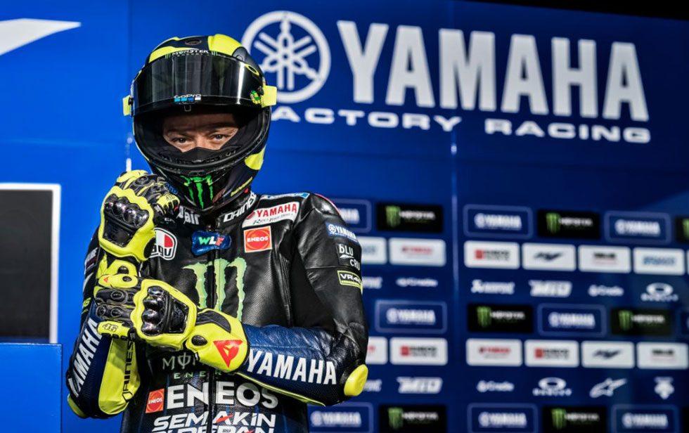 Deze MotoGP-coureur sloeg een stoeltje in de Formule 1 af – Autoblog.nl
