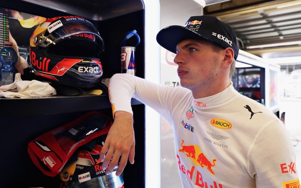 """Verstappen: """"Sprintraces lossen problemen van F1 niet op"""" – Autoblog.nl"""