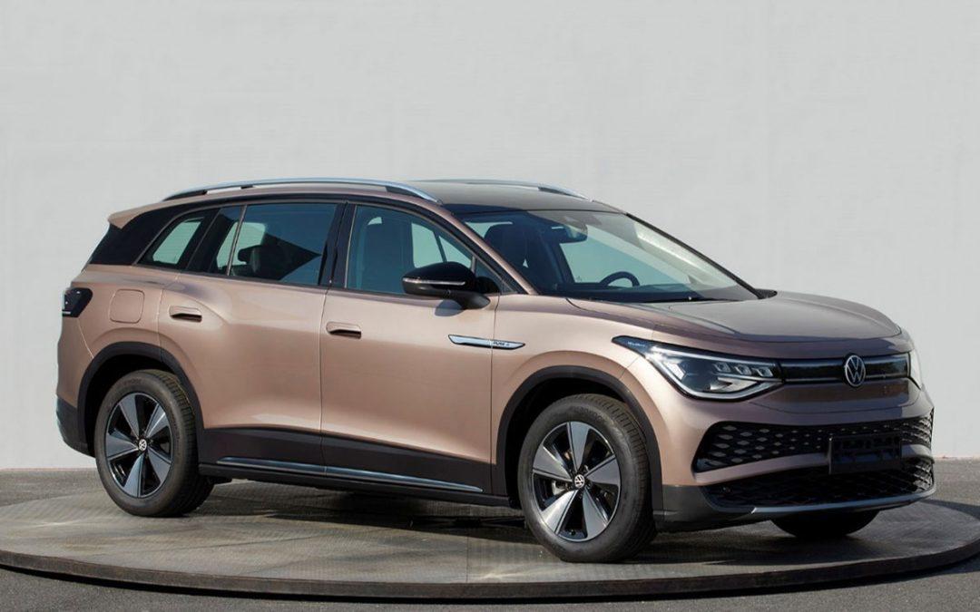 Gelekt: dit is de Volkswagen ID.6! – Autoblog.nl