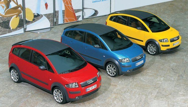 Gaat Audi eindelijk weer een A2 maken? – Autoblog.nl