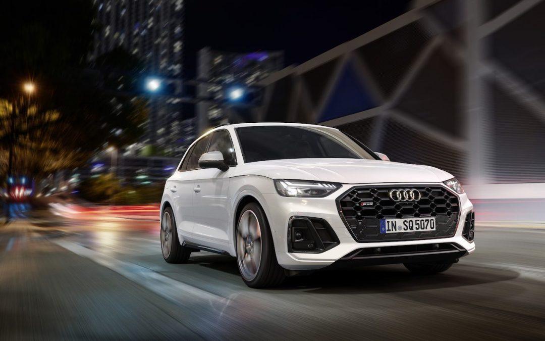 Dit betaal je voor de vernieuwde Audi (S)Q5 – Autoblog.nl