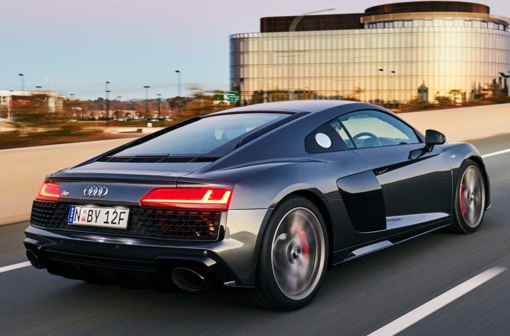 Acht maal een waardig 911 GT3 alternatief op een rij – Autoblog.nl