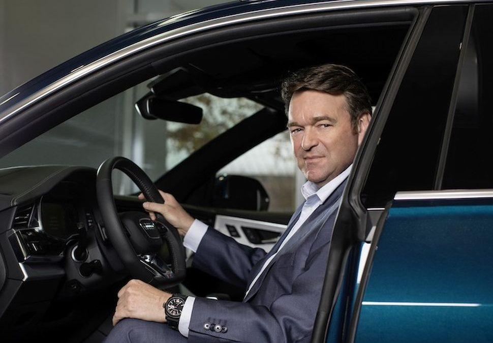 Bram Schot: auto's worden straks écht véél te duur – Autoblog.nl