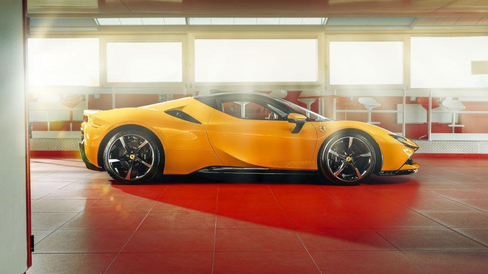 McLaren Artura krijgt binnenkort een geduchte concurrent – Autoblog.nl