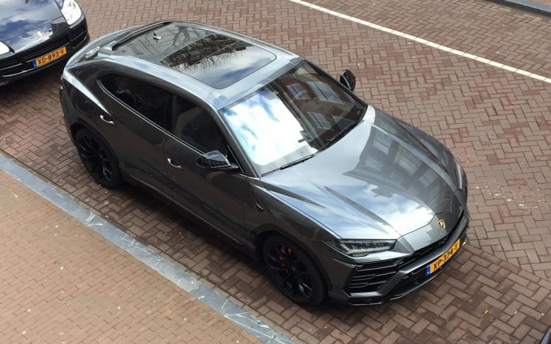 Rechter verbiedt Parkeerwekker, toch geen 'geheugensteun' – Autoblog.nl